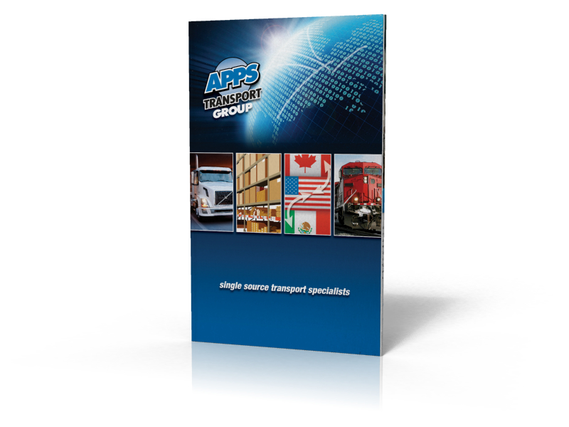 APPS Transport Group Brochure