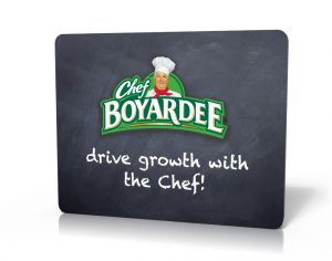 Internal Marketing Videos: Chef Boyardee – Driving Growth with the Chef!