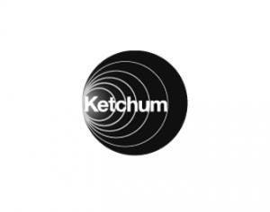 ketchum public relations logos